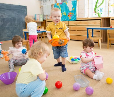 20 Mind Games for Kids : Brain Boosting (2-5 yr olds)