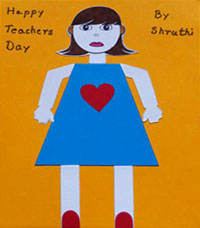 Do-it-yourself-Teachers-Days