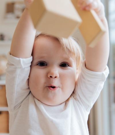Pronunciation development In Your Child