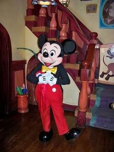 22 Mickey