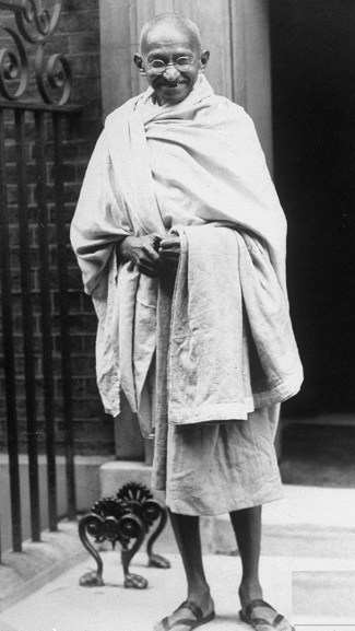 27 Gandhi