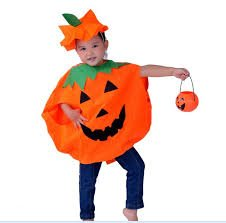 50 fancy dress ideas for kids your child will look very cute dressed as a pumpkin either follow diy process mentioned for apple or buy the costume online solutioingenieria Image collections