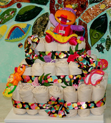 13 Exciting Godh Bharai Baby Shower Ideas