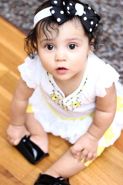 Telugu Baby Girl Names Starting With N - SuperBaby
