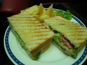 sandwich superbaby