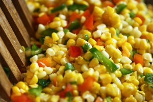 sweet corn salad superbaby