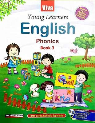 Books For Ukg
