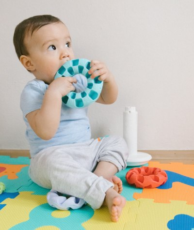 Home Remedies for Dry Cough in Babies