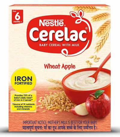 Pros & Cons of Cerelac – The complete guide