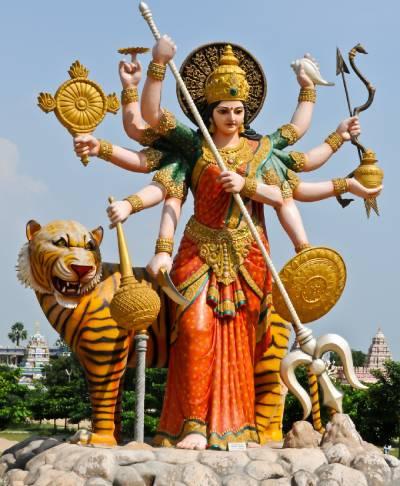 Goddess Durga Baby Names
