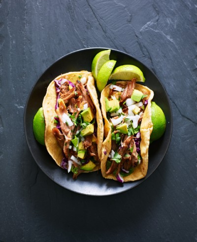 What is a Suadero Taco?