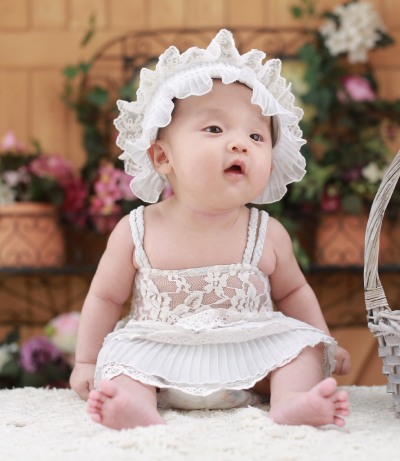 Cute and Beautiful Baby Girl Names with Meanings