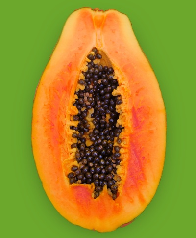 Health Benefits of Papaya for Mother and Child