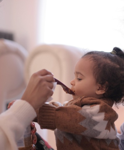 Vitamin E deficiency in Children