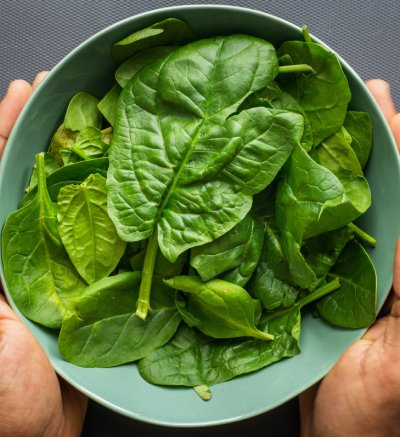 Spinach During Pregnancy: Is It Good for The Baby?
