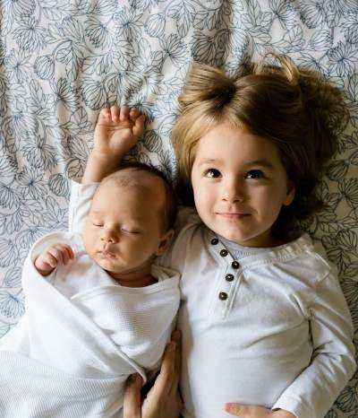 100 Magical Names for Baby Girl and Boy